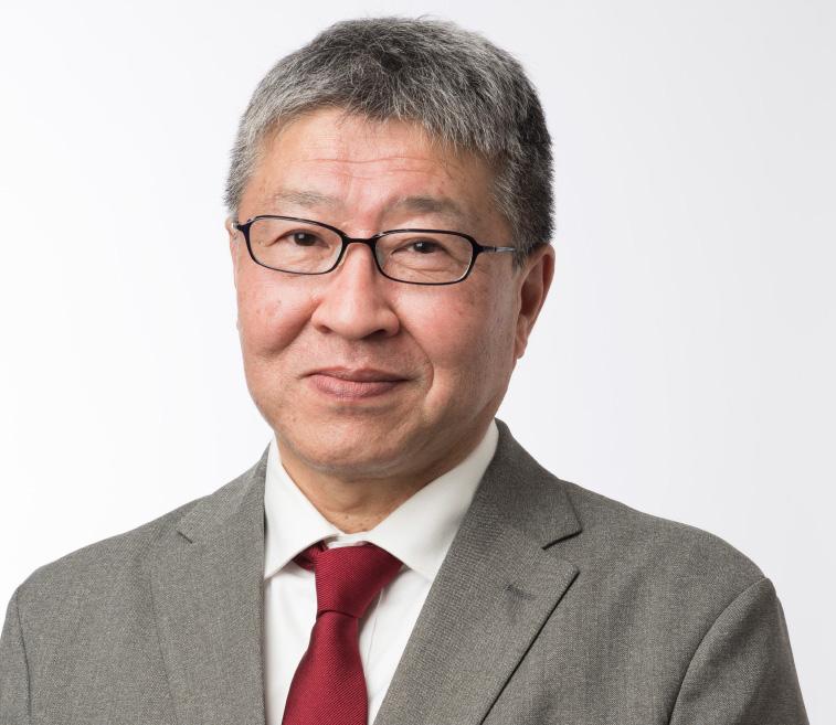 Susumu Hatano