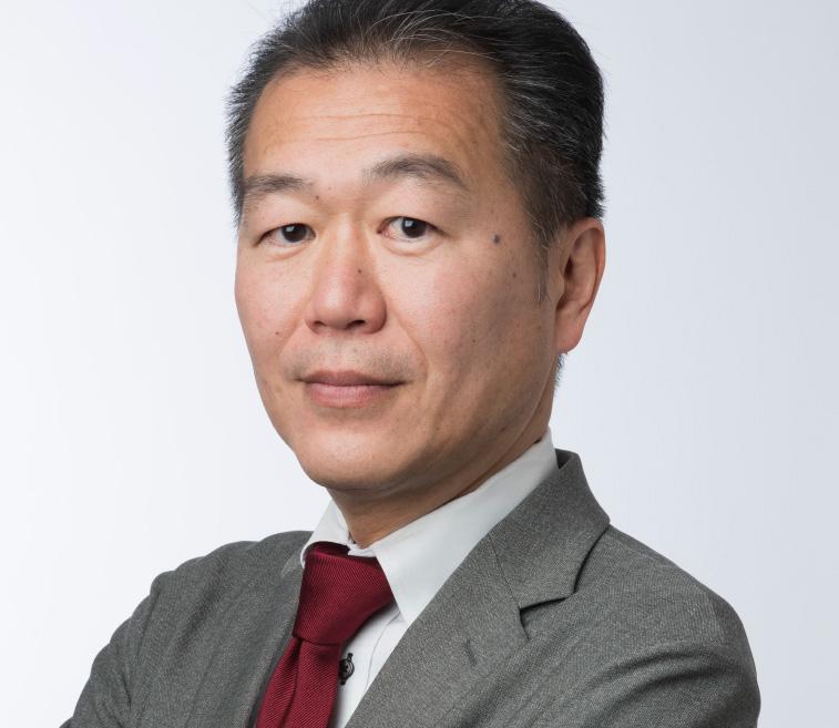 Hirohisa Yamamoto