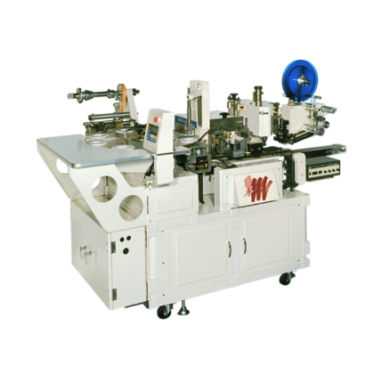 GW-3145 Over Wrapping Machine