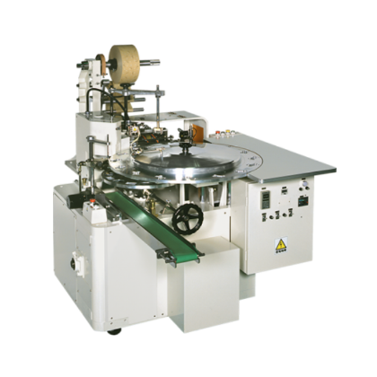 GW-45 Over Wrapping Machine