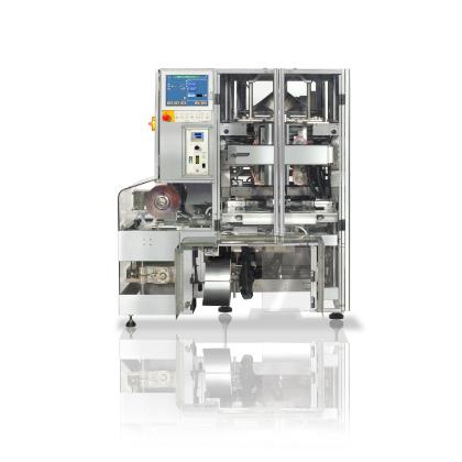 KBF-6000XG Vertical Packaging Machine