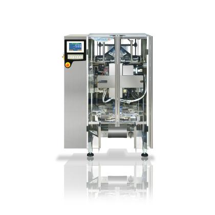 KBF-6000XeR High Speed Vertical Packaging Machine