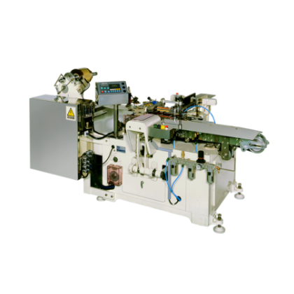 RKW-101MC Over Wrapping Machine