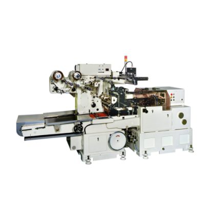 SRK-200 Over Wrapping Machine