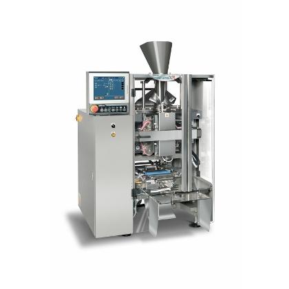 KBF-6000XR High Speed Vertical Packaging Machine