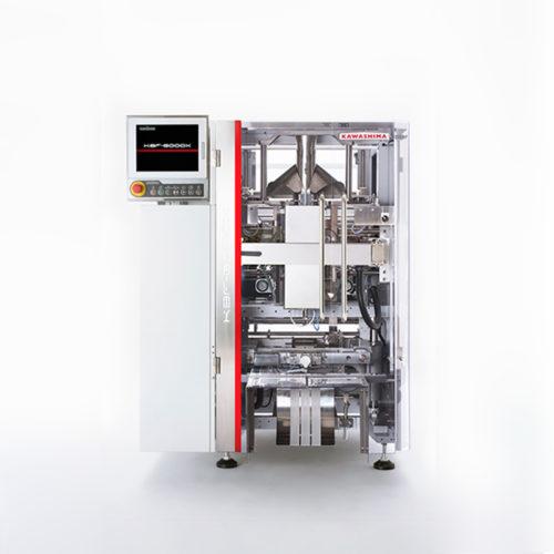 KBF-6000X Vertical Packaging Machine