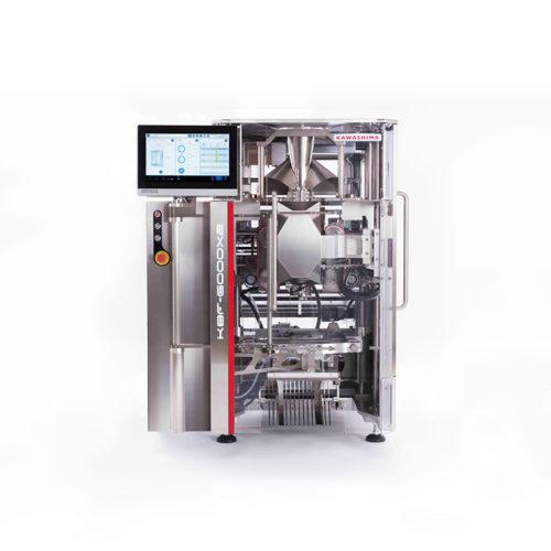 KBF-6000X2 Vertical Packaging Machine